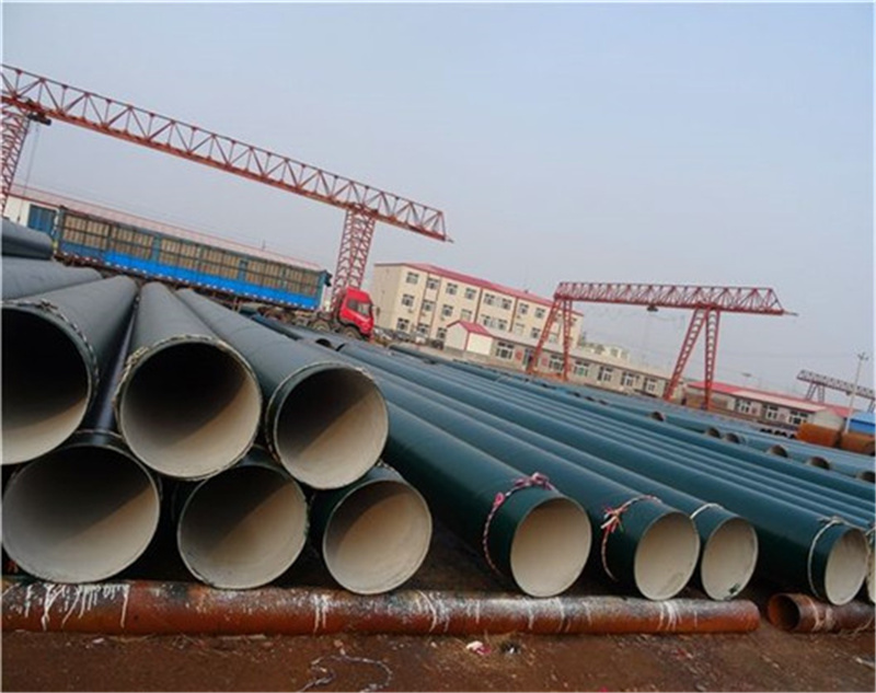 南京江宁沧州3PE防腐钢管质量怎么样直销价格