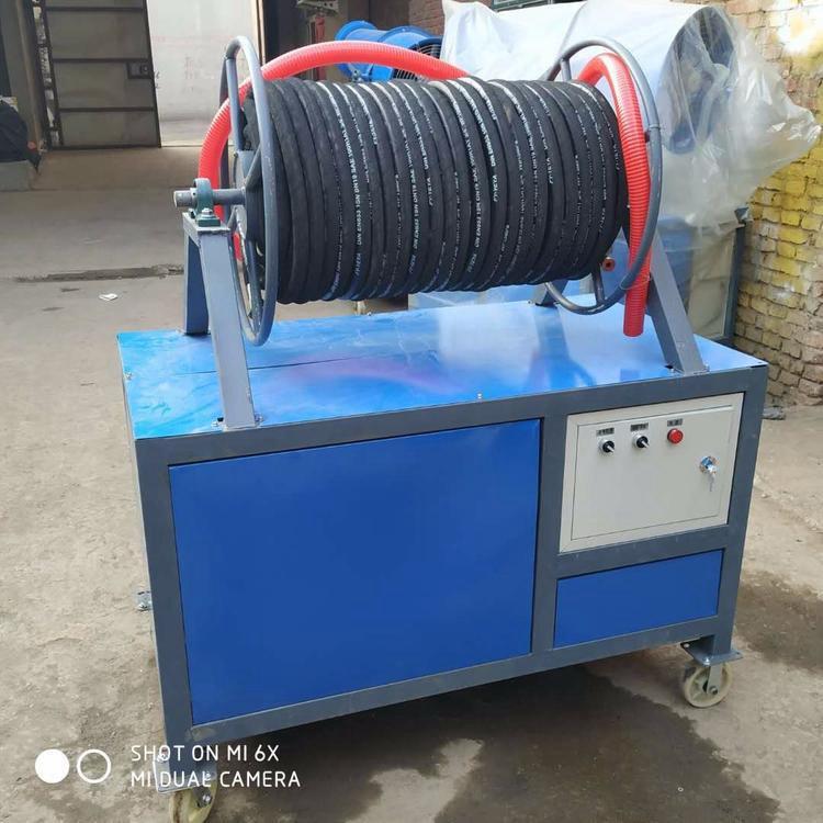 宁波建筑工地塔吊机喷淋系统