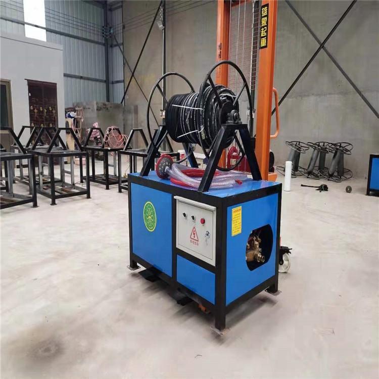 自贡建筑工地塔吊机喷淋系统