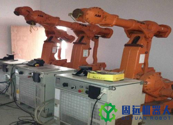 阳江三菱焊接机器人保养中心