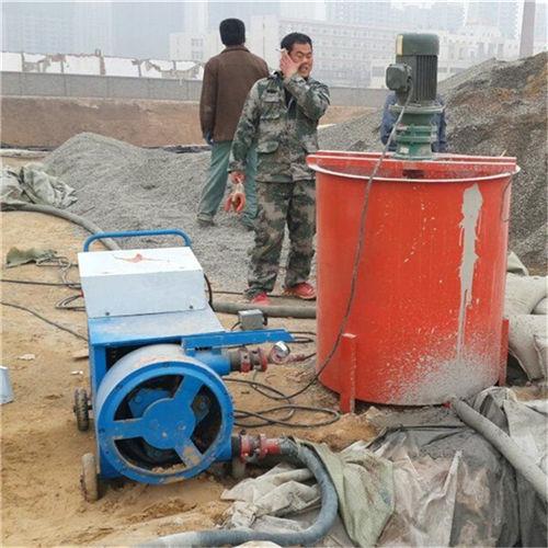 江西南昌挤压式注浆泵隧道挤压式注浆泵