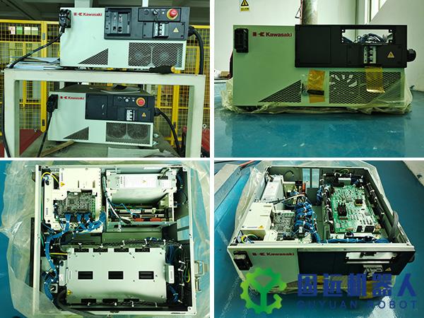 赣州三菱机器人维修中心