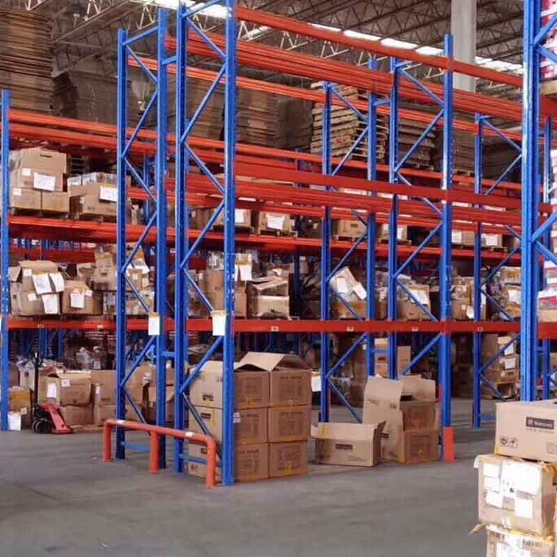 东营大型货架机械配件货架