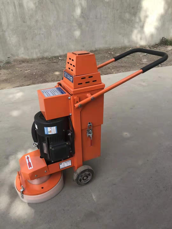 山东胶南混凝土打磨机630型打磨机