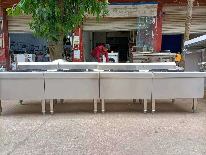山东滨州无醇植物油燃料坝坝宴灶厨房新能源刚需品