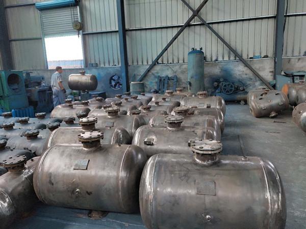 汪清150L氮气炮空气炮助流器更换配件