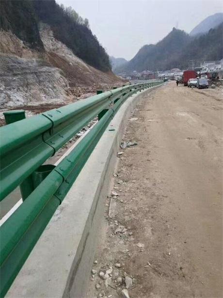 2021河池市南丹县公路波形护栏板货到付款