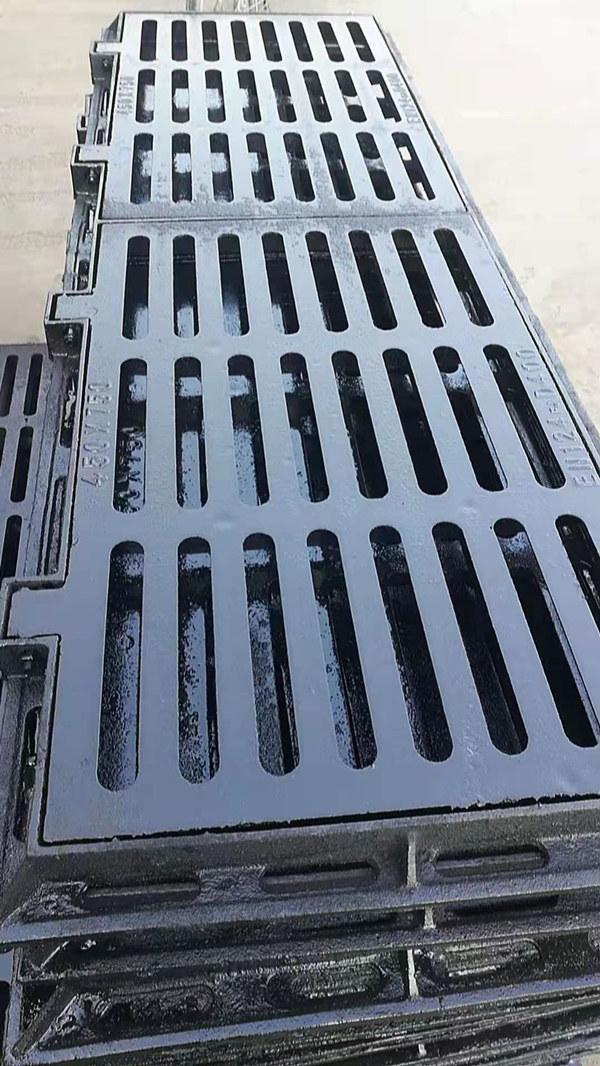杭州市临安市雨水口篦子重型