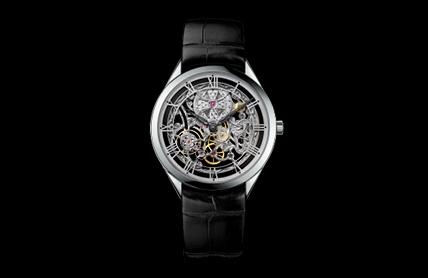 长沙江诗丹顿手表走时不准了维修