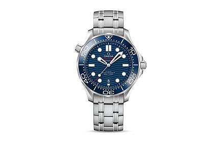 欧米茄手表抛光价格多少