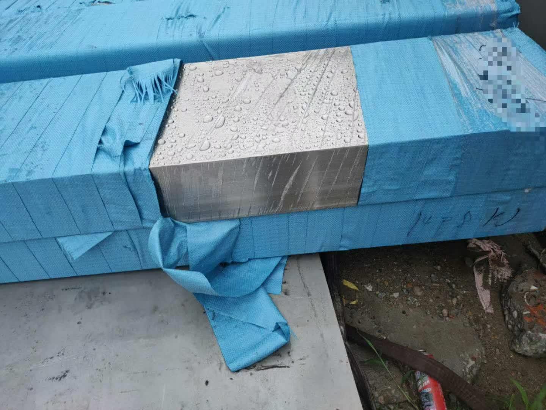 呼伦贝尔市新巴尔虎右旗318不锈钢管商情