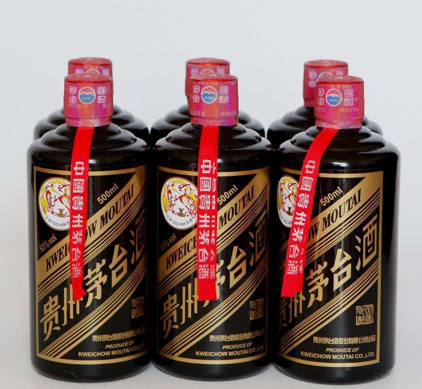 【老酒馆】齐齐哈尔五十年茅台酒回收价格是多少