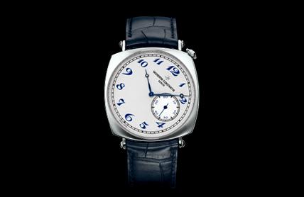 江诗丹顿创意时光手表走快为什么