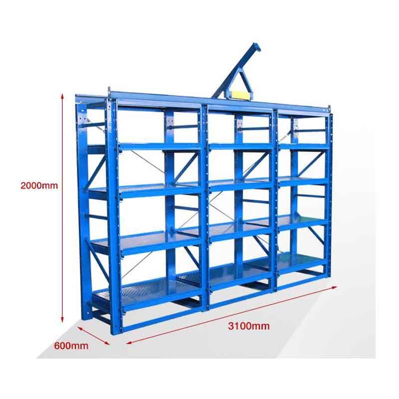 宜昌重型货架 仓储设计规划
