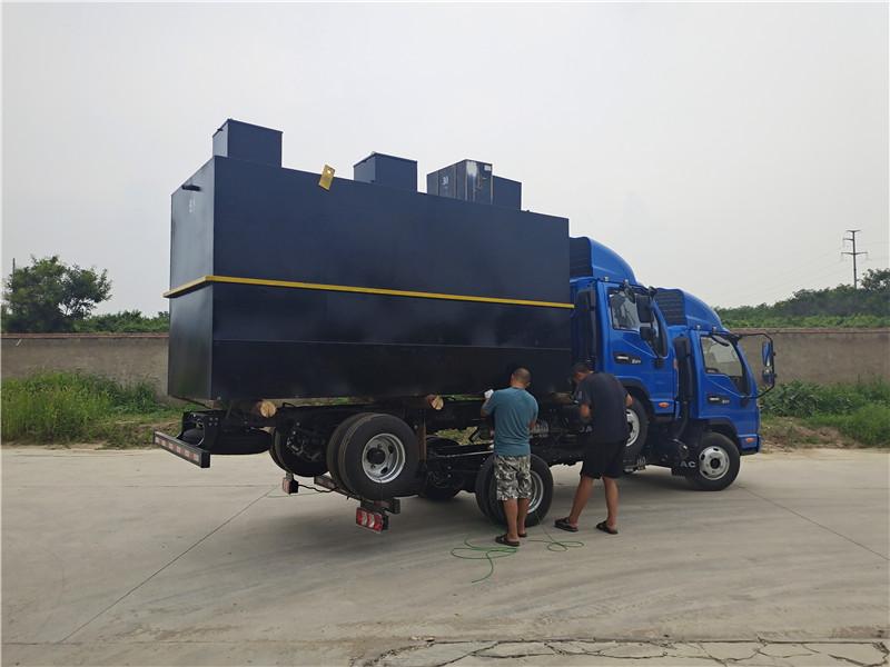 即墨市养殖污水处理设备在线咨询