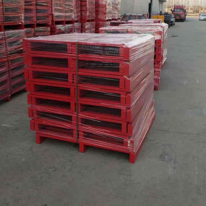 杭州重型托盘货架仓储设备配套