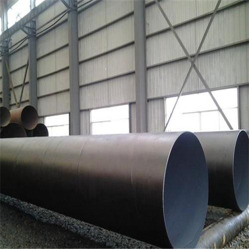 DN600螺旋缝钢管市场价格