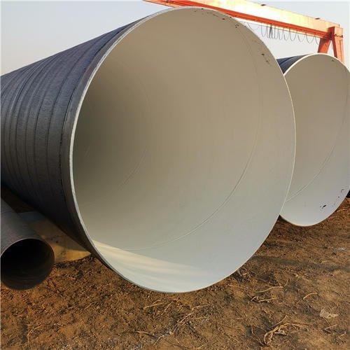 2320输水螺旋钢管报价价格