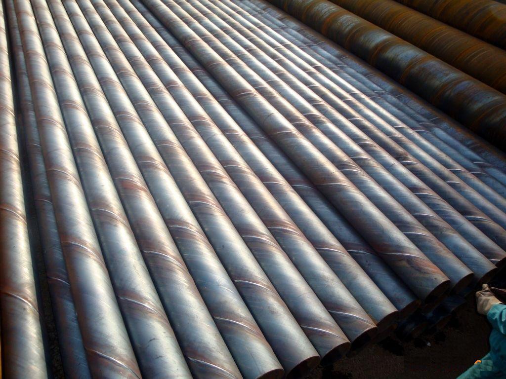 20#螺旋焊管多少钱一平米