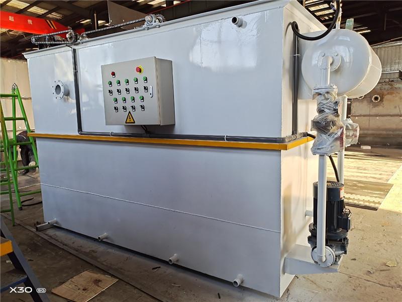 钦州市一体化污水处理设备厂家批发