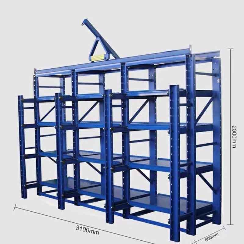 宁波注塑模具货架 质量保证