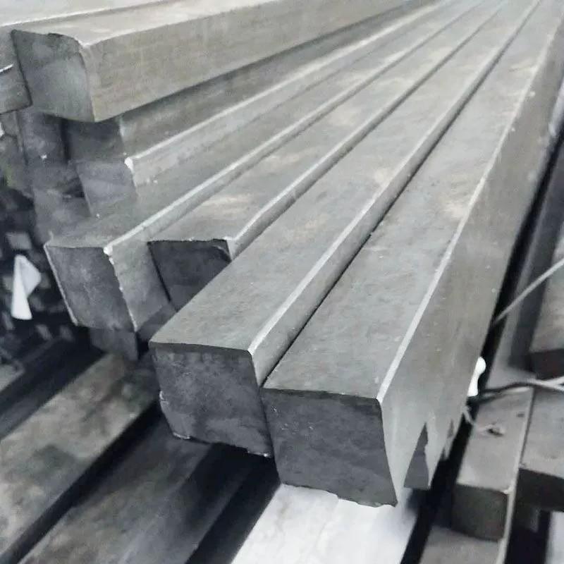 红河哈尼族彝族自治州热镀锌方钢现货