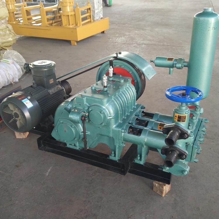 东莞中探BW250矿用泥浆泵250泥浆泵柴动320泥浆泵