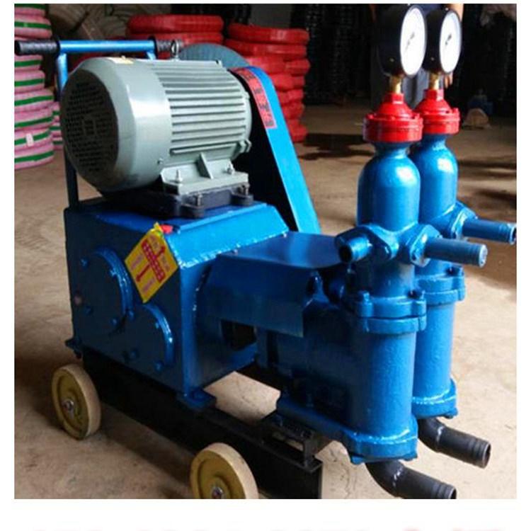 呼和浩特活塞式注浆泵灰浆泵厂家水泥注浆机