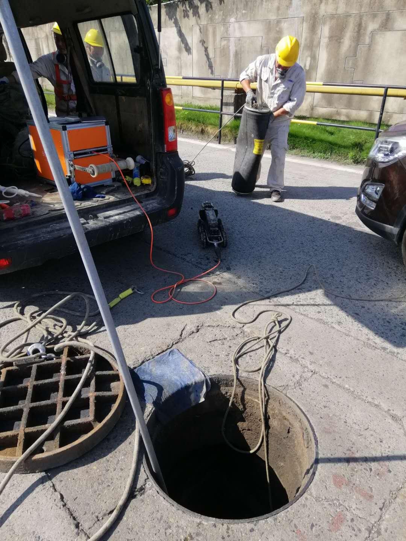 上海华泾镇管道开挖改造长期合作享受低价