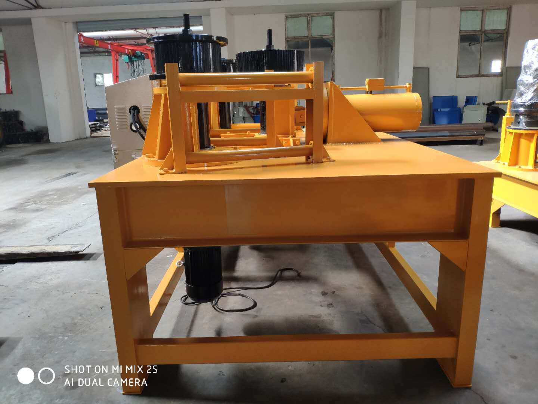 WGJ-250工字钢冷弯机唐山数控工字钢冷弯机