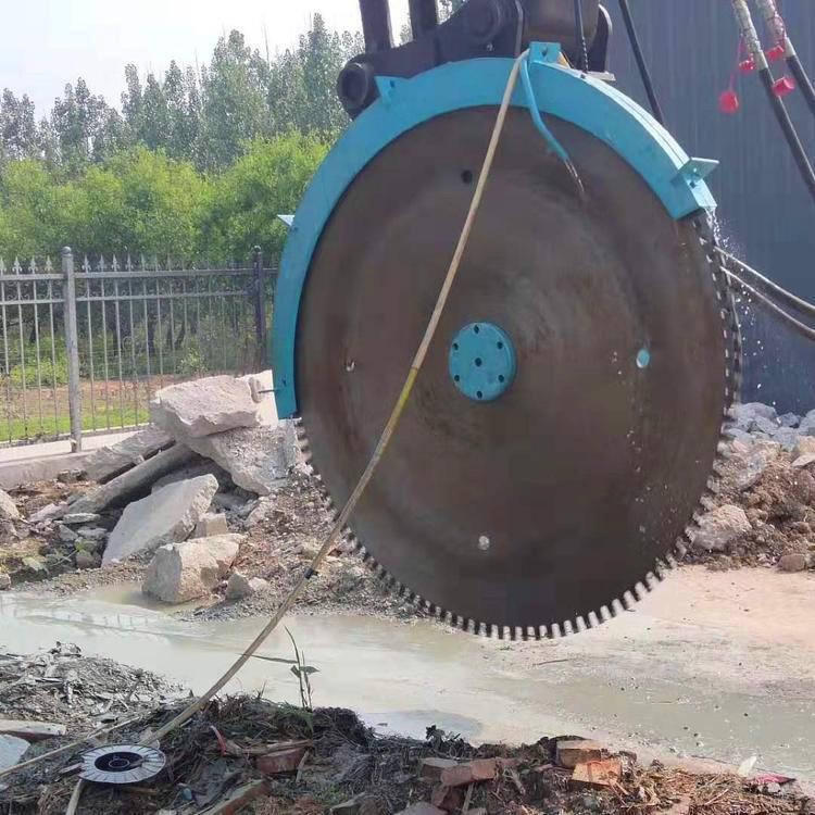 江州石材切割机