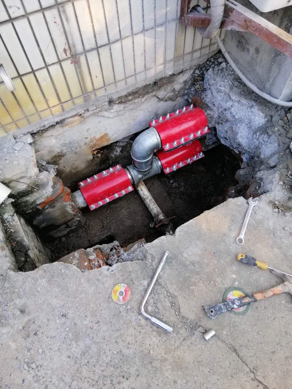 上海市宝山路街道顶管置换优质设备