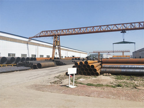 DN3600地埋供水管网用螺旋钢管优惠厂家