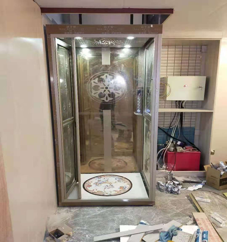 东兴区家用电梯高度-安全家用电梯多少钱