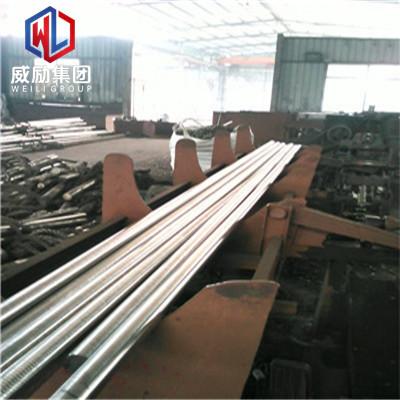 张北04Cr13Ni5Mo标准板材圆钢管
