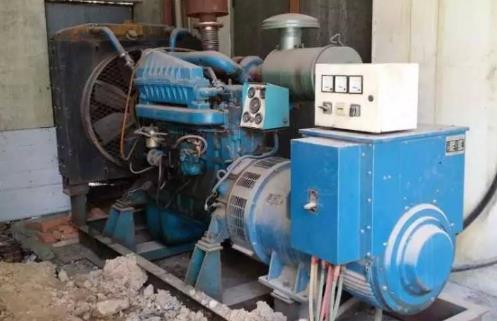 东莞市东坑镇发电机设备回收安率高