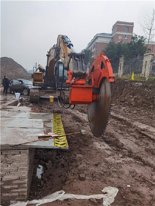 坝区:挖机锯—挖改钻—劈裂棒【五一钜惠】几天到货