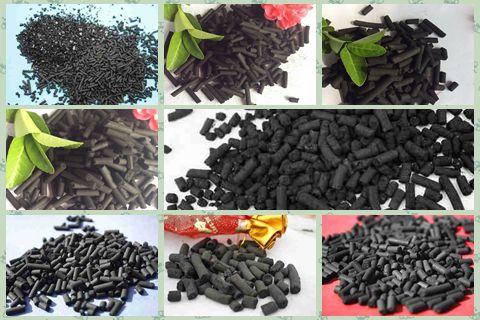 河北保定涿州蜂窝活性炭厂