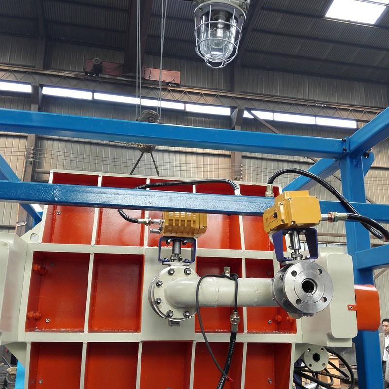 洛阳板框压滤机煤矿压滤