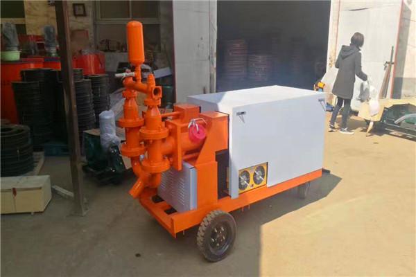 广东省河源市污水泥浆泵详细解读