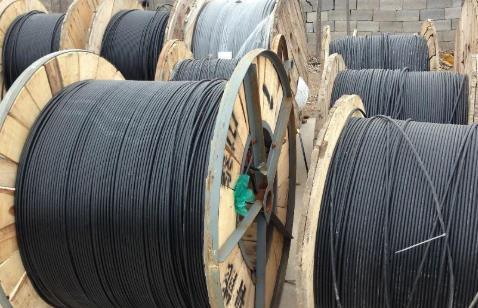 东莞市莞城区通信光缆回收上门估价