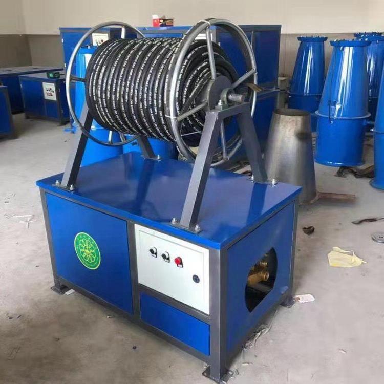 安徽安庆建筑工地塔吊喷淋扬尘雾化系统塔吊喷淋除尘系统