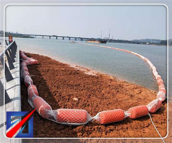 水下安装给排水管道——(杭州具体方案