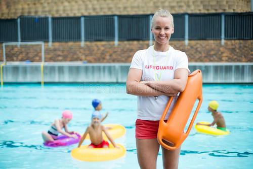 保山考游泳救生员教练证2021哪家公司比较好