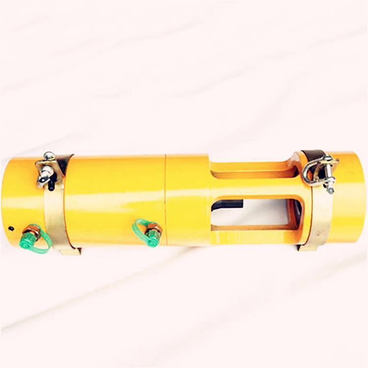 青海海南预应力钢绞线挤压机