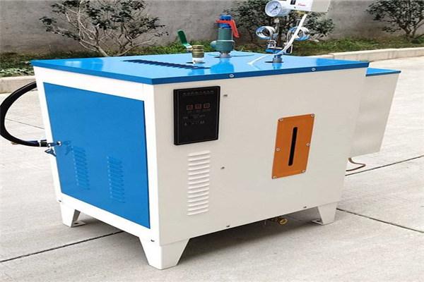 新闻:湖南武冈 电加热燃油燃气多燃料 水电分离电加热锅炉 卓越品质