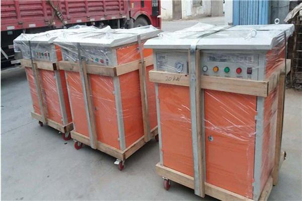 新闻:平湖 桥梁智能蒸汽养护系统 24KW蒸汽发生器 各种类型