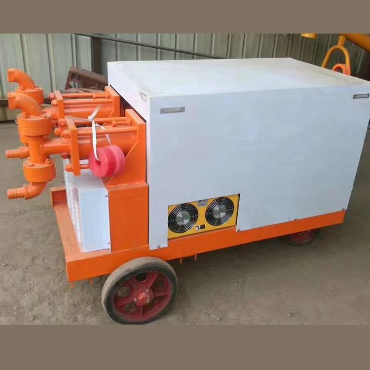 广州液压式灌浆机
