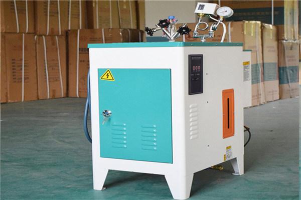 新闻:湖北随州 18kw电加热蒸汽发生器 36kw电加热蒸汽养护机 低价格