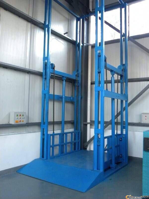 昆明厂房升降货梯生产厂家